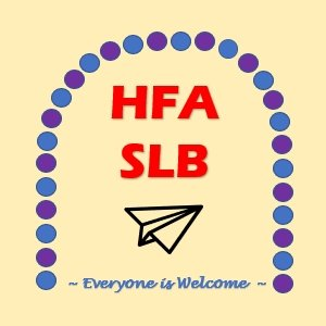 HFA Student Leadership Board - Everyone is Welcome graphic