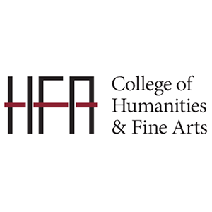 College of Humanities and Fine Arts Logo