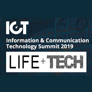 ICT Summit Logo