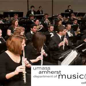 University of Massachusetts Department of Music and Dance Orchestra