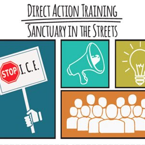 Sanctuary in the Streets organization