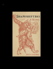 "Book cover of ""Shapeshifters: A Brief History from Antiquity to Modern Times"" by John Kachuba"