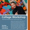 Synthia Saint James Collage Workshop promo image