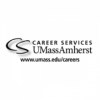 Career Services Logo Black & White