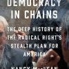 """""""Democracy in Chains"""" cover"""