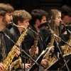 UMass Amherst Jazz Ensemble