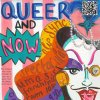 Queer & Now Lip Sync Event Poster