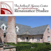 The Arthur F. Kinney Center for Interdisciplinary Renaissance Studies Logo