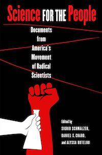 Science for the People book cover