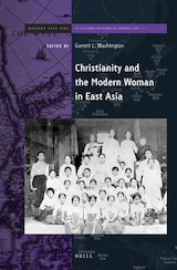 Book Cover Christianity and the Modern Waman in Asia
