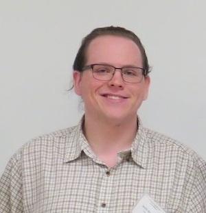 Headshot of Jacob Boucher