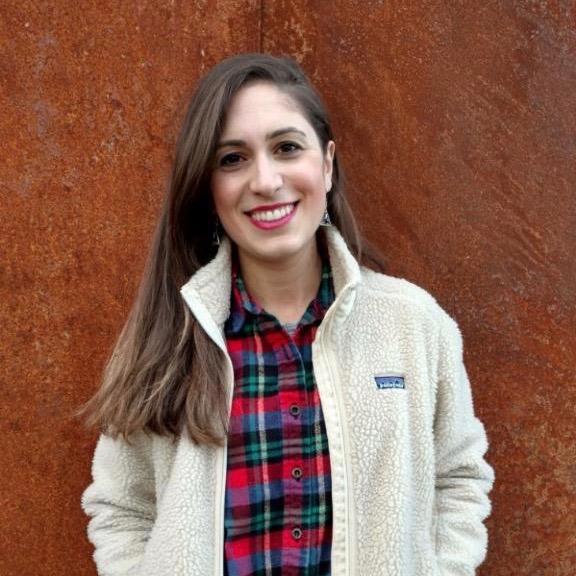 Portrait of Danielle Raad