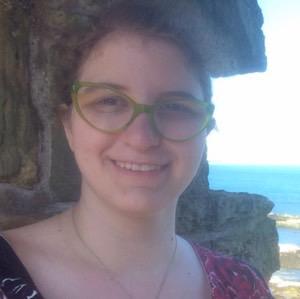 Headshot of Emma Winter Zeig