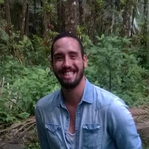 Portrait of Emmanuel Sosa Alvarado