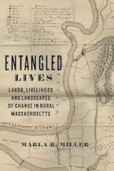 Cover of Entangled Lives