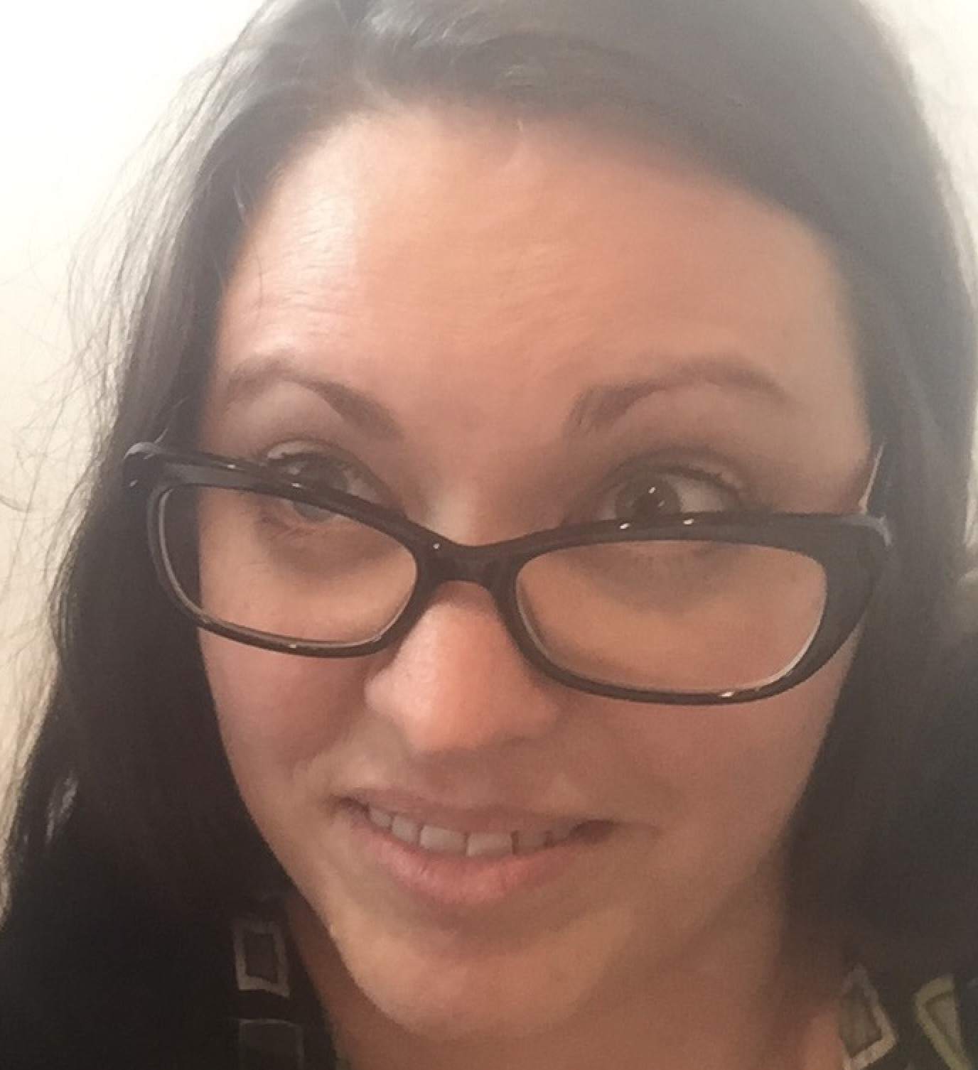 Headshot of Cheryl Harned