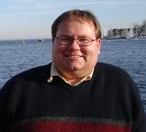 Portrait of Jon Berndt Olsen