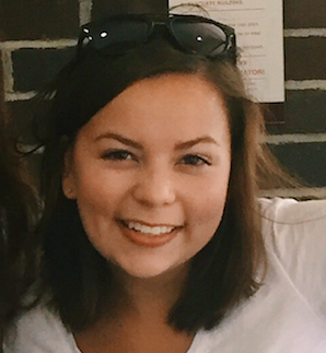 Portrait of Tess Manderville