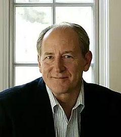 Portrait of Chris Appy
