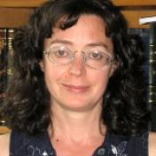 Portrait of Anne Broadbridge