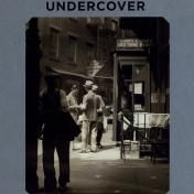 "Book cover of Jennifer Fronc's book ""New York Under Cover"""