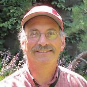 Portrait of David Glassberg