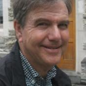 Portrait of Barry Levy