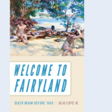"Book cover of ""Welcome to Fairyland"""