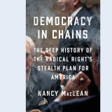 "Book cover of ""Democracy in Chains"""