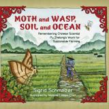 Moth and Wasp book cover