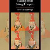 Women and the Making of the Mongol Empire Book cover