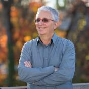 Portrait of Alon Confino