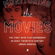 Monitoring the movies book cover