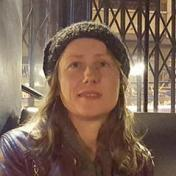 Portrait of Heidi Scott