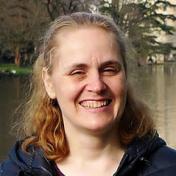 Portrait of Jennifer N. Heuer