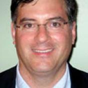 Portrait of Joel Wolfe