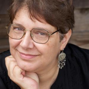 Portrait of Aurora Levin Morales
