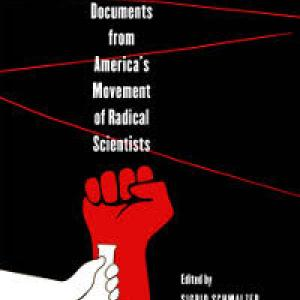 """Science for The People"" Book cover"