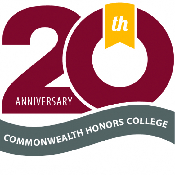 Commonwealth Honors College 20th Anniversary