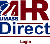 HR Direct login