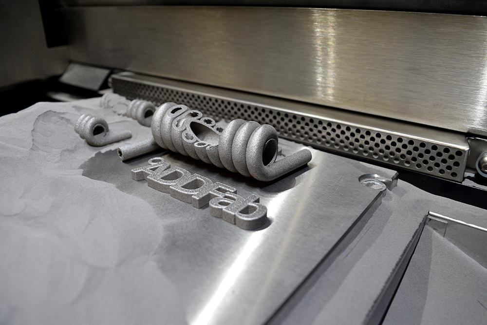 Advanced Digital Design And Fabrication Addfab Core