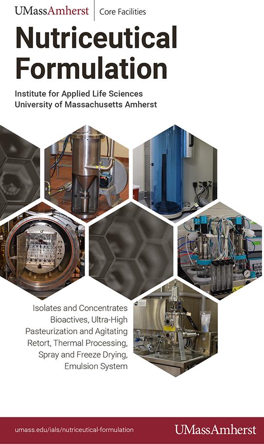 PDF version of Nutriceutical Formulation brochure
