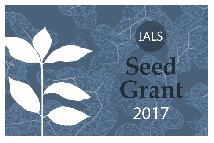 2017 Ials Seed Grant Program Institute For Applied Life Sciences