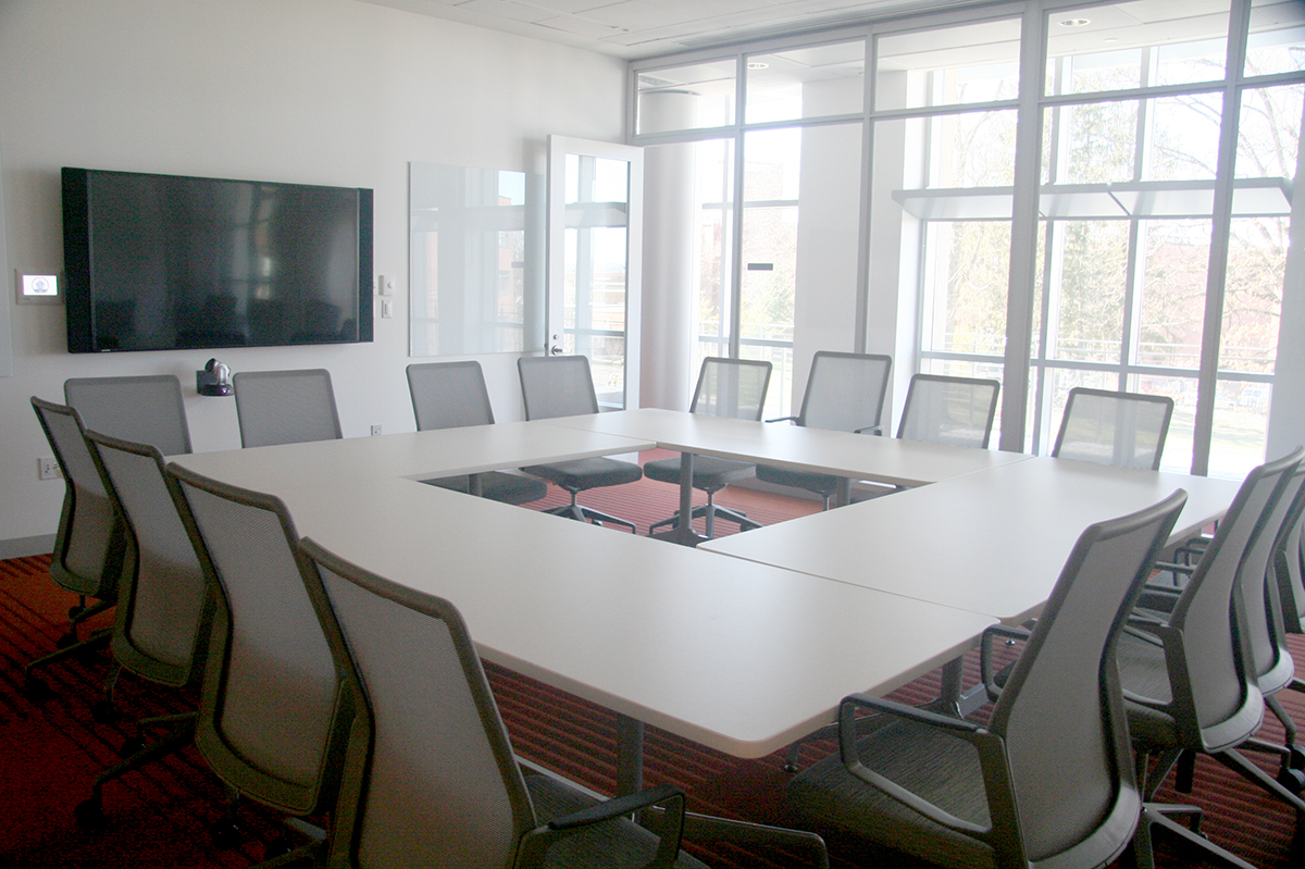confrence rooms