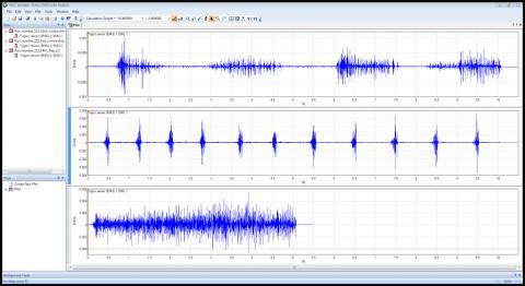 Delsys Trigno EMG/IMU system