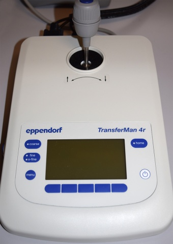 eppendorf-transferman-micromanipulators