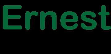 Ernest Pharmaceuticals