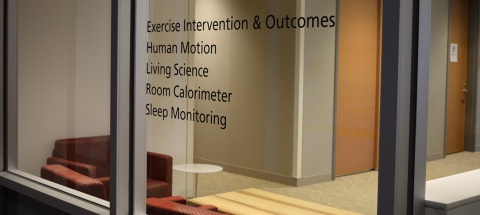 Center for Human Health and Performance