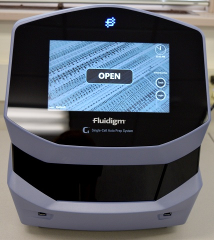 Fluidigm C1 Single-Cell Auto Prep System