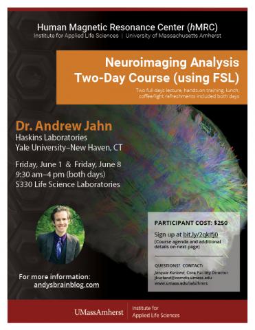 hMRC Neuroimaging Course